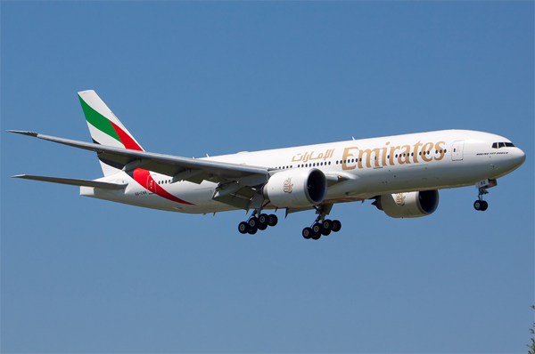Emirates, airlines, air