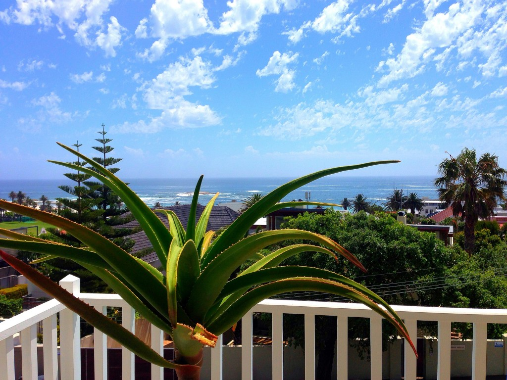Sea Five Boutique Hotel, Camps Bay, Cape Town, South Africa