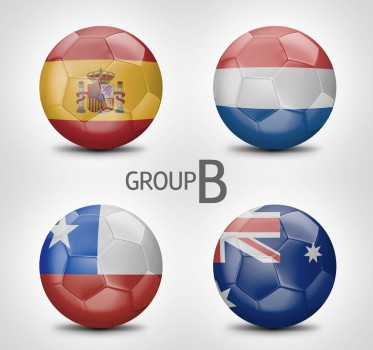 group-B-world-cup