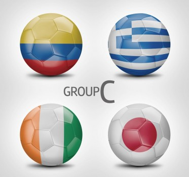 group-C-world-cup