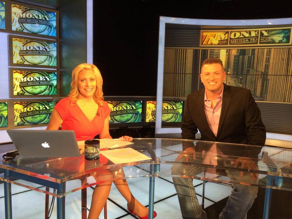FOX Business Segment on Money with Melissa Francis