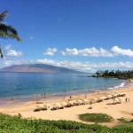 Life is Good at the Four Seasons Maui