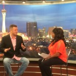 FOX 5 Las Vegas Travel TV Segment