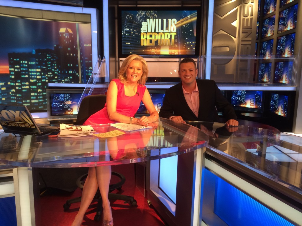 The Willis Report, Lee Abbamonte, Gerri Willis, FOX Business, FOX News