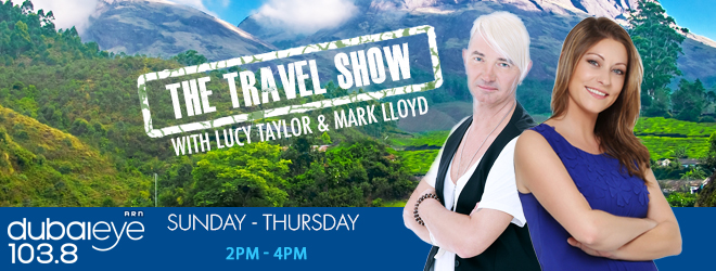 2 Travel Radio Segments