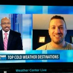 My Weather Channel Segment