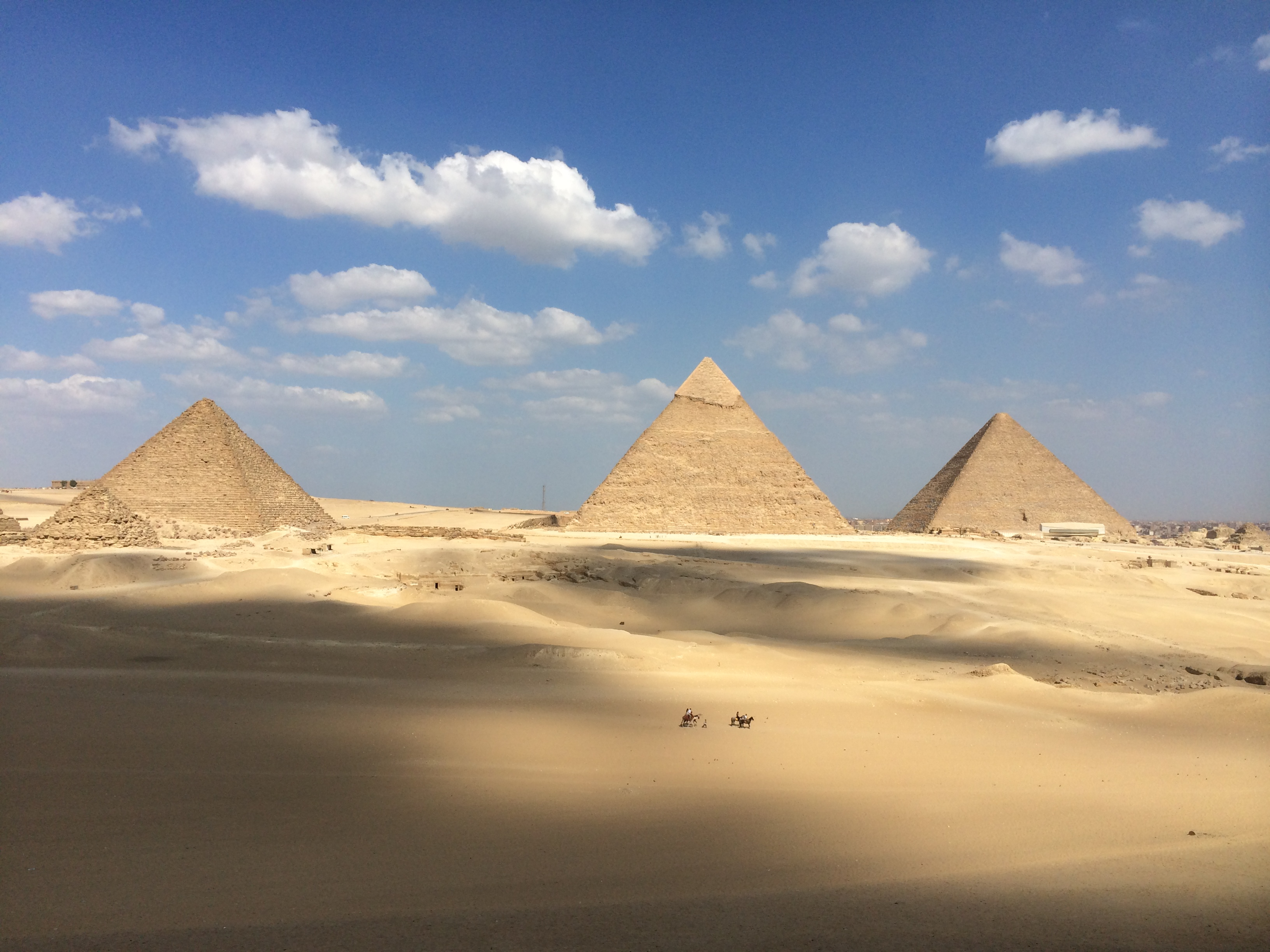 How to Spend 24 Hours in Cairo