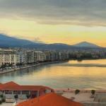 A Day in Thessaloniki, Greece