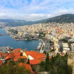 What's up in Kavala and Philippi, Greece