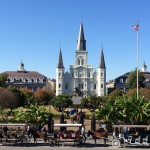 SPG Amex Holiday Challenge in New Orleans