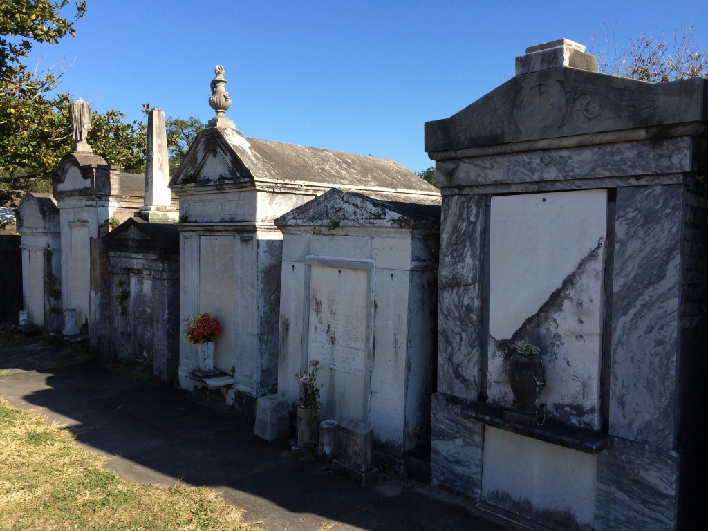 New Orleans, Louisiana, Lafayette Cemetery