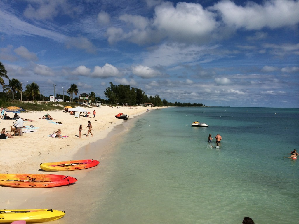 Taino Beach, Junkanoo Beach Club, Grand Bahama Island, Bahamas