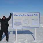 How I Made it to the South Pole