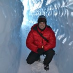 My South Pole Expedition Begins Today