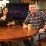 Huff Post Live Segment on Competitive Travel
