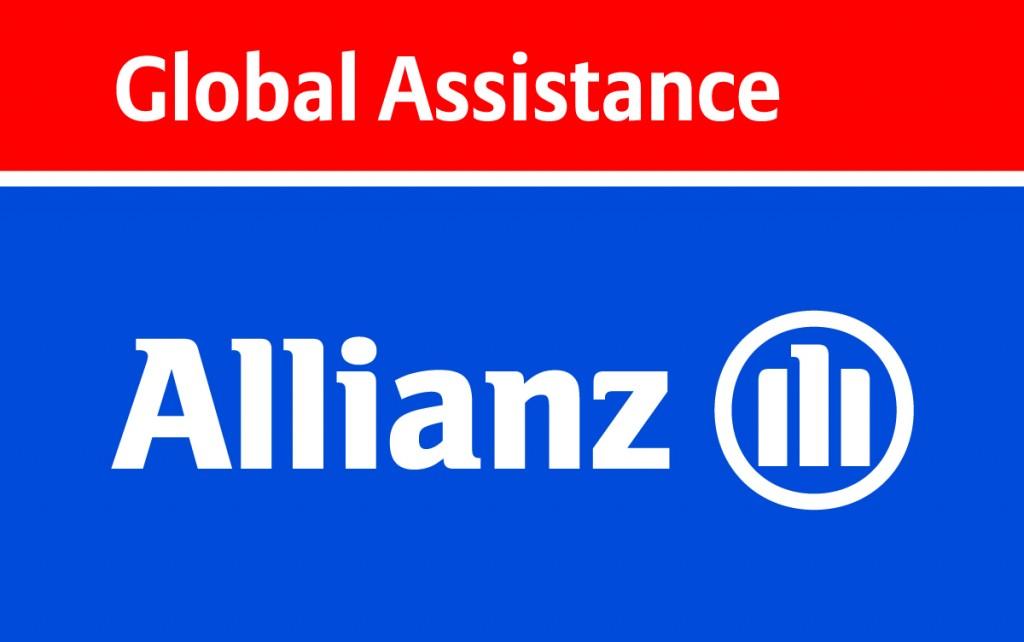 Allianz Logo, Allianz, Allianz Travel Insurance, travel