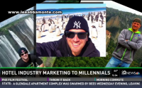 NBC Phoenix Segment on Millennials Changing Travel