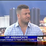 Travel Insurance Segment on FOX 5 Las Vegas