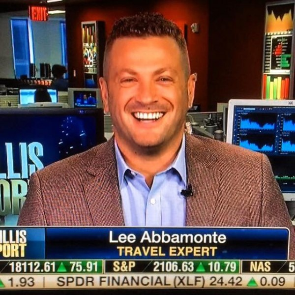 Lee Abbamonte, The Willis Report, FOX Business