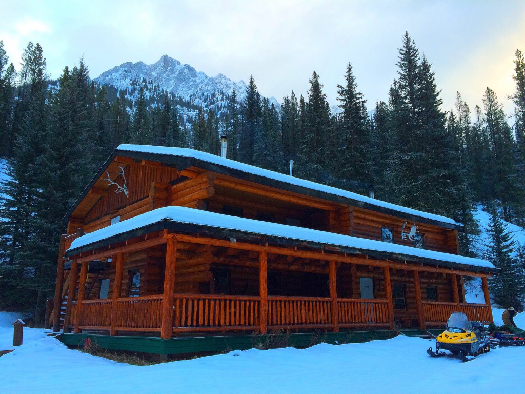 Sundance Lodge, Banff, Alberta, Banff National Park