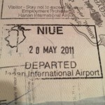 22 Passport Stamps You've Never Seen Before