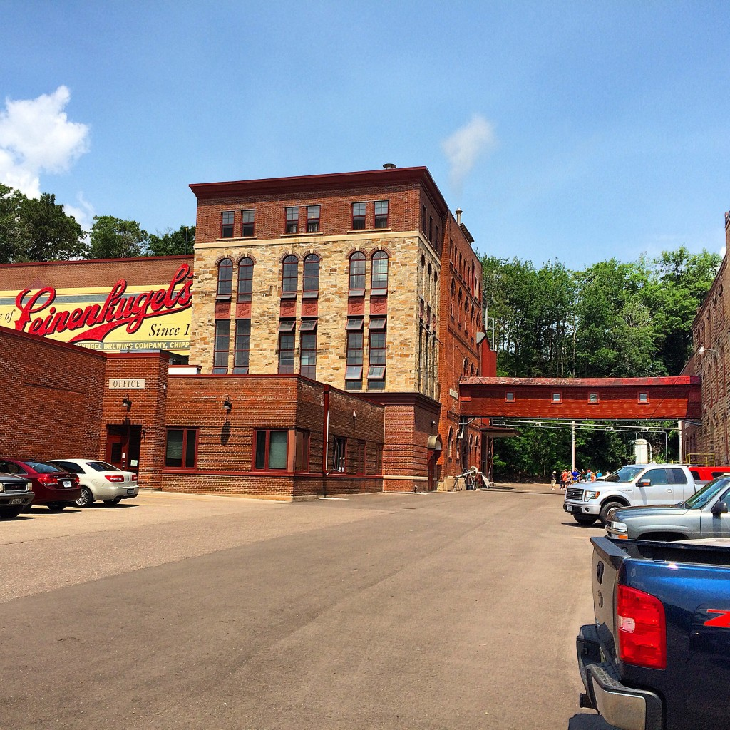 Chippewa Falls, Wisconsin #DoMoreCountry, Country Inn & Suites, Leinenkugel Brewery