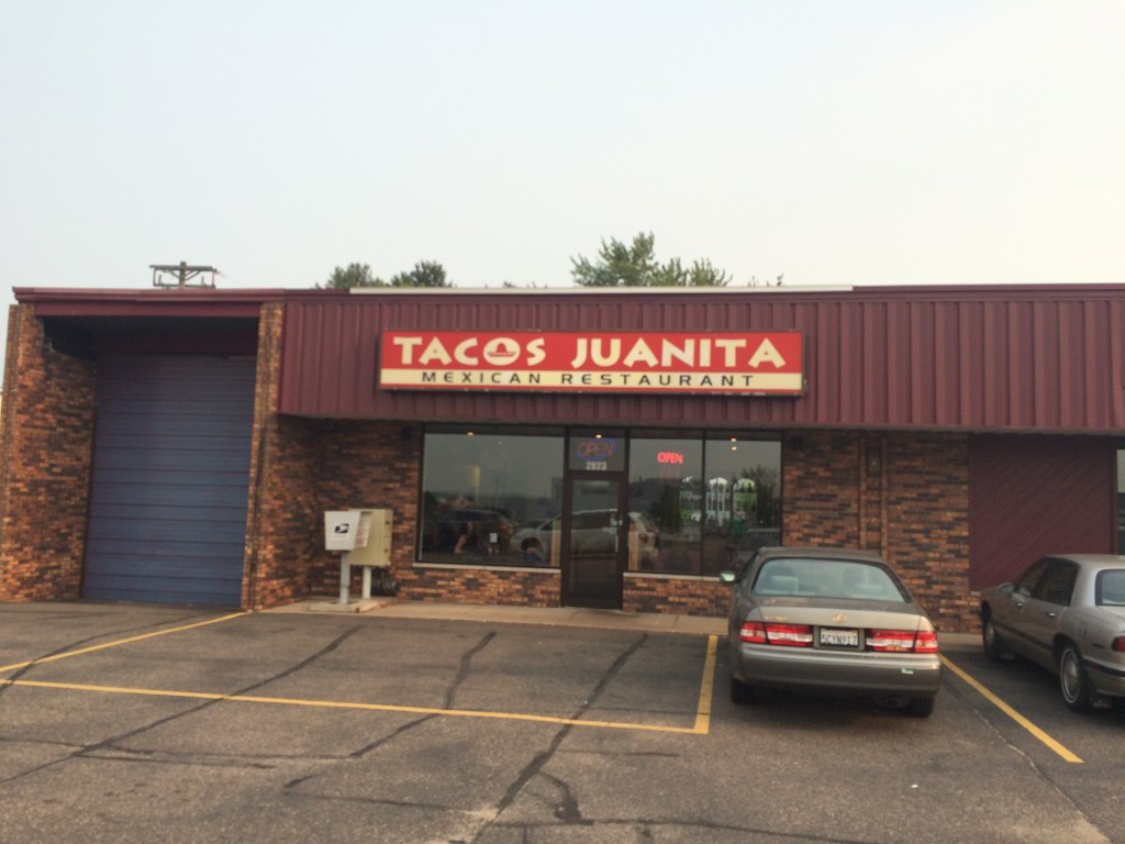 Chippewa Falls, Wisconsin #DoMoreCountry, Country Inn & Suites, Tacos Juanita, Eau Claire
