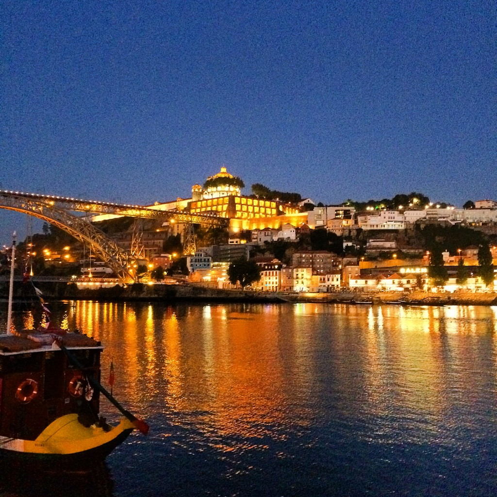 Porto: I Was Underwhelmed With Porto