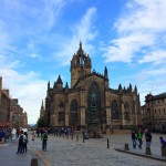 A Unique 4 Days in Edinburgh, Scotland