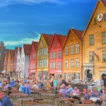 Bergen, Norway is Simply a Nice Place