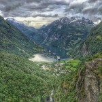 Why Geiranger is the Best Fjord in Norway