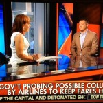 FOX News Segment on Possible Airline Collusion