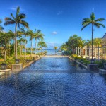 Mauritius with the New SPG Amex Card