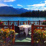 Why I Love the Fairmont Jasper Park Lodge