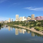Edmonton: A City on the Rise