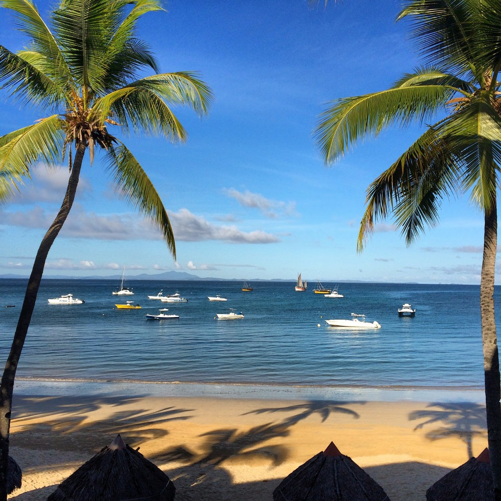 Party Island Beach: 5 Awesome Things To Do In Nosy Be, Madagascar