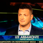 My Latest Fox News Segment Talking Airfares and the Dollar