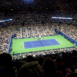 The 2015 US Open Experience, with the SPG Amex Card