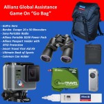 Win a Game On Go Bag from Allianz Travel Insurance