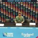 Rugby World Cup Road Trip
