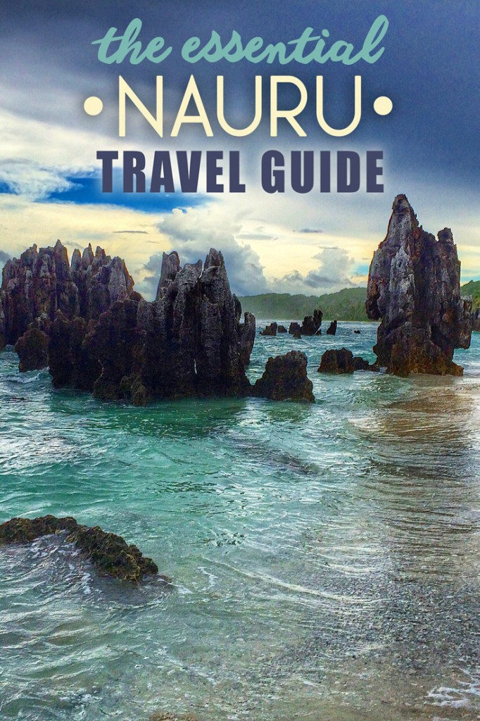 Nauru, essential Nauru travel guide