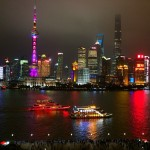 5 Things to do in Shanghai, China