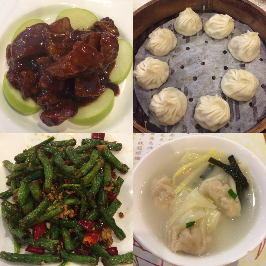 Nanxiang, dumplings, food, Shanghai, China