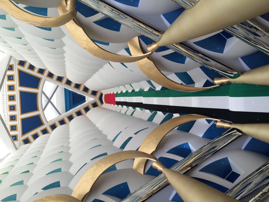 Jumeirah, Burj Al Arab, Dubai, UAE, United Arab Emirates