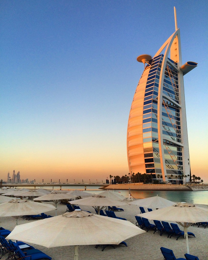 Jumeirah, Burj Al Arab, Dubai, UAE, United Arab Emirates