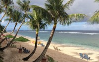 The SPG Amex Holiday Challenge in Guam USA