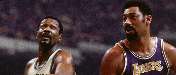 How Many Rings Does Wilt Chamberlain Have