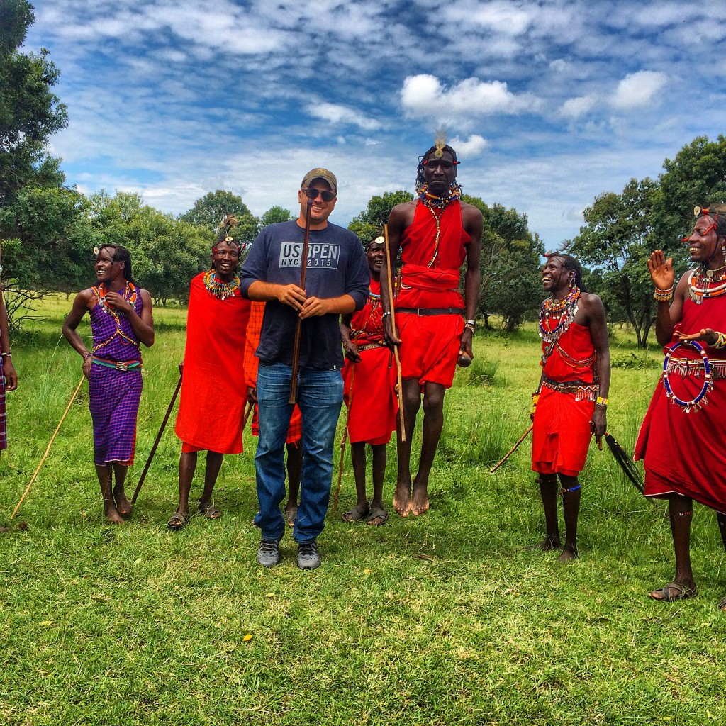 My Year in Travel 2016, Kenya, Masai Mara