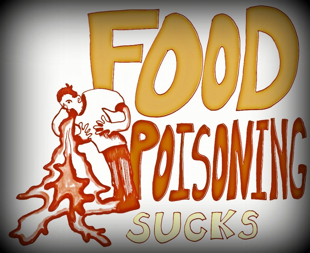 What to do if You Get Food Poisoning While Traveling, food poisoning sucks, Allianz Travel Insurance