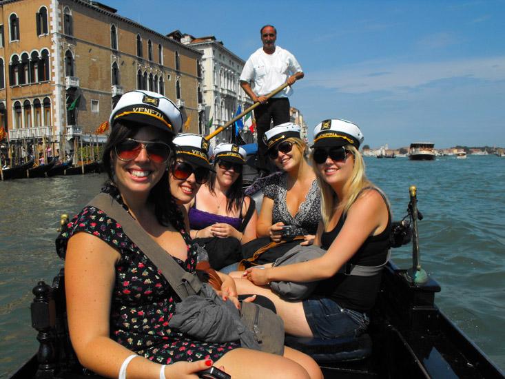 Contiki, Organized Tours make Your Life Easier, Tours, Venice